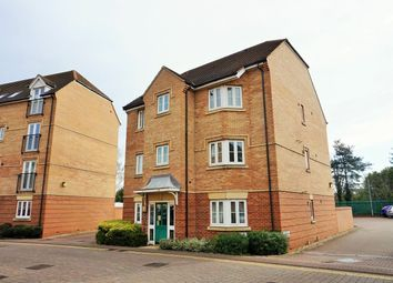 Thumbnail 1 bedroom flat for sale in Regal Place, Peterborough