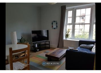 Thumbnail 3 bed flat to rent in Key House, London
