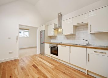 Thumbnail 1 bed flat to rent in Fulham Park Studios, Fulham Park Gardens, London