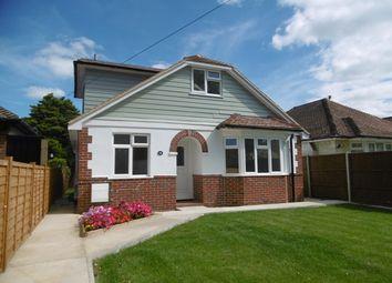 Thumbnail 4 bed detached house for sale in Roundle Avenue, Felpham, Bognor Regis, West Sussex