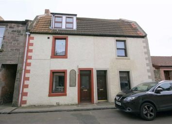 Thumbnail 3 bed terraced house for sale in Mount Road, Tweedmouth, Berwick Upon Tweed