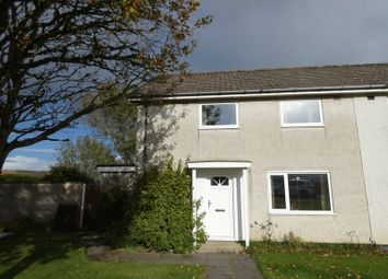 Thumbnail 3 bed property for sale in Dirlot Place, Thurso