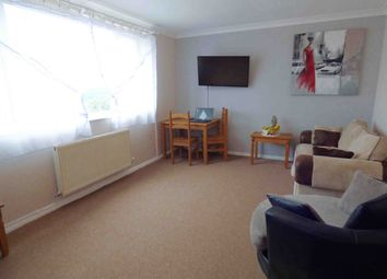 Thumbnail 2 bed flat for sale in High Street, Cinderford