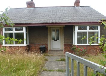 Thumbnail 2 bed detached bungalow for sale in High Street, Dunsville, Doncaster