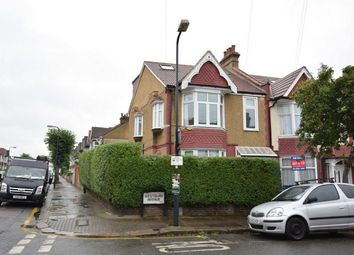 Thumbnail 4 bedroom end terrace house to rent in Westbury Avenue, Alperton, Middlesex
