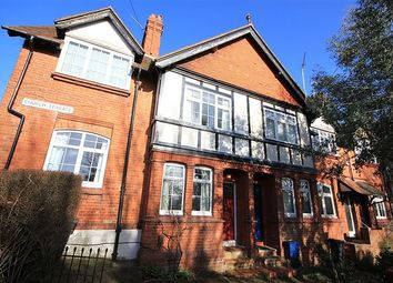 Thumbnail 2 bedroom terraced house for sale in Church Terrace, Reading