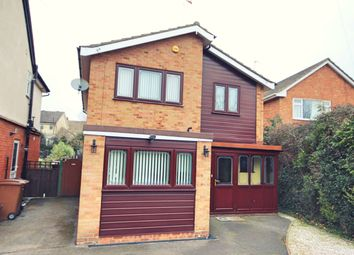 Thumbnail 4 bed detached house for sale in Mill Lane, Chelmsford