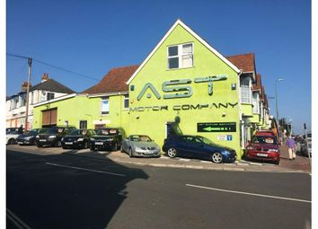 Thumbnail Retail premises to let in Auto Sales Torbay, Paignton