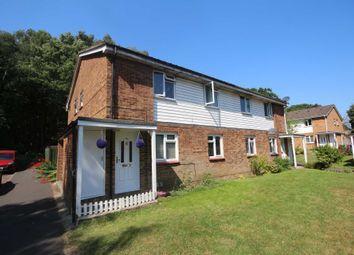 2 bed maisonette to rent in Madingley, Bracknell RG12