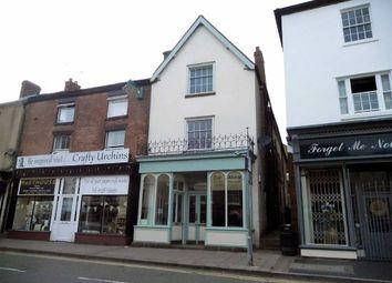 Thumbnail Retail premises to let in High Street, Cheadle, Stoke-On-Trent