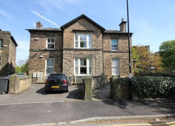 Thumbnail 2 bed flat to rent in Broomgrove Crescent, Sheffield