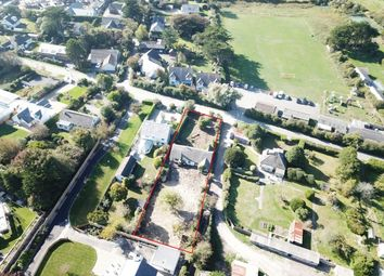 Thumbnail 3 bed bungalow for sale in Trewint Road, Rock, Wadebridge