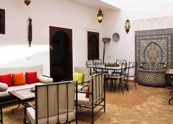 Thumbnail 4 bed property for sale in Marrakesh, 40000, Morocco