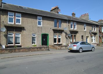 Thumbnail 1 bed terraced house to rent in West Sanquhar Road, Ayr