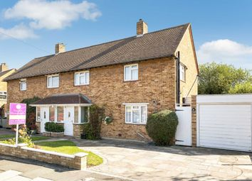 Thumbnail 3 bed semi-detached house for sale in Mounthurst Road, Hayes