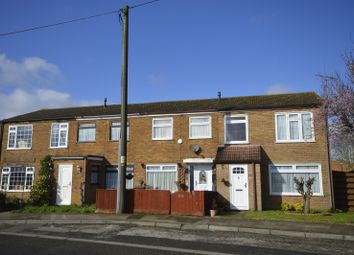 Thumbnail 2 bed terraced house for sale in High Street, Isle Of Grain, Kent