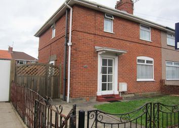 Thumbnail Semi-detached house for sale in Smyth Road, Bristol