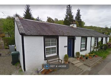 Thumbnail 2 bed semi-detached house to rent in Marshall's Cottage, Strachur