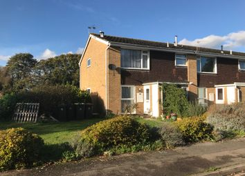 Thumbnail 2 bed flat for sale in Pitmore, Burton