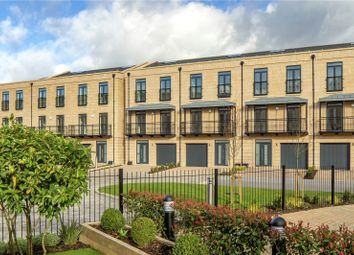 Thumbnail 5 bed terraced house for sale in The Charlton, 59 Lansdown, Cheltenham, Gloucestershire