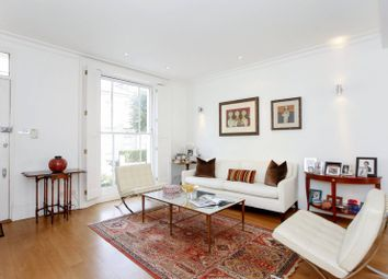 Thumbnail 4 bed property to rent in Clifton Hill, St John's Wood
