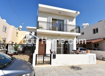 Thumbnail 2 bed semi-detached house for sale in Pervolia, Larnaca, Cyprus