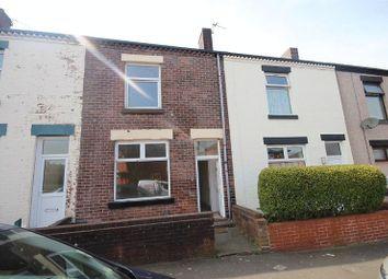 Thumbnail 2 bedroom property to rent in Presto Street, Farnworth, Bolton