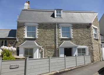 Thumbnail 4 bed semi-detached house for sale in Northfield Road, Ilfracombe