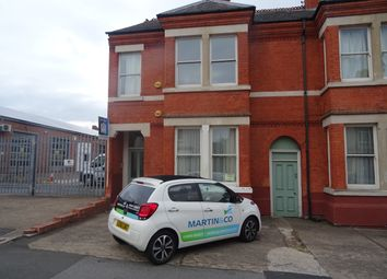 Thumbnail 1 bed flat to rent in Ashley Terrace, Carlton Road, Worksop