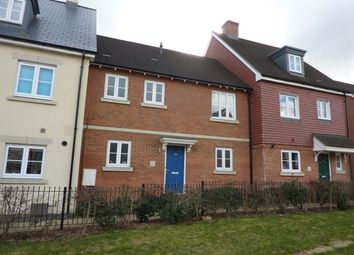Thumbnail 1 bed flat for sale in Romney Road, East Anton, Andover