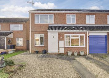 Thumbnail 3 bed semi-detached house for sale in Littlewood, Stokenchurch, High Wycombe