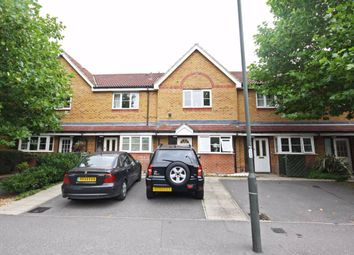 Thumbnail 2 bed property to rent in East Road, London