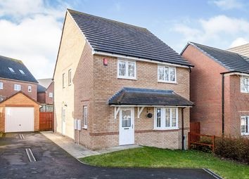 4 bed detached house for sale in Moorhouse Drive, Thurcroft, Rotherham, South Yorkshire S66