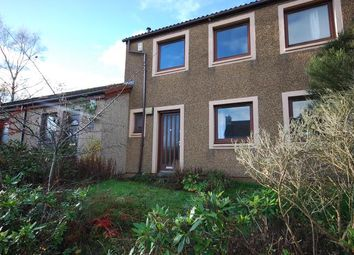 Thumbnail 3 bed terraced house to rent in Station Road, Oakley, Dunfermline