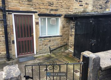 Thumbnail 3 bed terraced house to rent in Highgate, Bradford