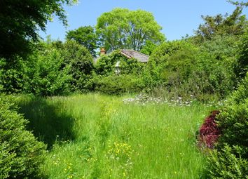Thumbnail 2 bed detached bungalow for sale in Hillside Bungalow, The Humpy, Badlake Hill, Dawlish, Devon