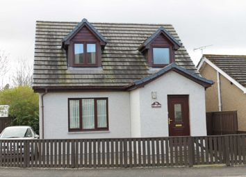 Thumbnail 2 bed detached house for sale in Bruce Avenue, Inverness