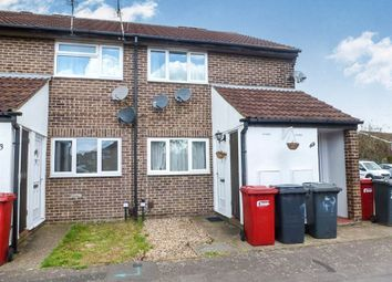 Thumbnail 1 bed maisonette for sale in Corfe Gardens, Cippenham, Slough