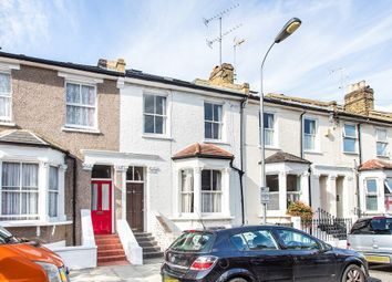 Thumbnail 1 bedroom flat for sale in Yeldham Road, London