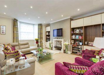Thumbnail 2 bed flat for sale in Parkhill Road, Belsize Park, London
