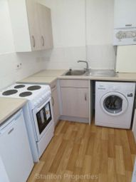 Thumbnail 1 bedroom flat to rent in Guernsey Close, Errwood Road, Burnage, Manchester
