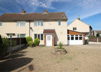 Thumbnail 2 bed semi-detached house to rent in Osbert Drive, Thurcroft, Rotherham, South Yorkshire