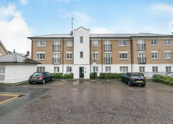 2 bed flat for sale in George Williams Way, Colchester CO1