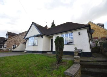 Thumbnail 2 bed property to rent in Old Watford Road, Bricket Wood, St. Albans