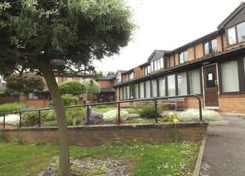 Thumbnail 1 bed flat to rent in St. Helen's Court, Elsecar, Barnsley
