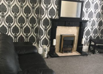 Thumbnail 5 bed terraced house to rent in Carshalton Road, Bllackpool