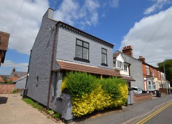 Thumbnail 3 bed detached house for sale in Sullington Road, Shepshed, Leicestershire
