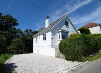 Thumbnail 2 bed detached house for sale in Pabo Lane, Llandudno Junction, Conwy, North Wales