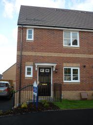 Thumbnail 3 bed semi-detached house to rent in Ffordd Y Glowyr, Betws, Ammanford