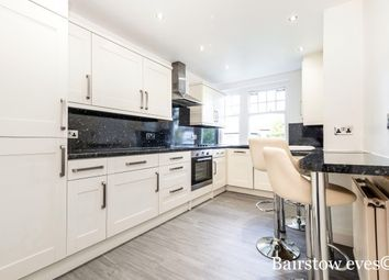 Thumbnail 2 bed flat to rent in Snaresbrook, London